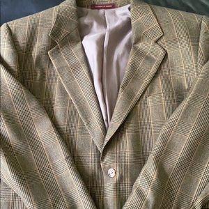 Cashmere Men's Sportcoat
